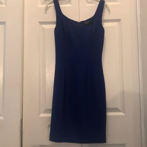 Juicy Couture Bird blue dress size P (xs)